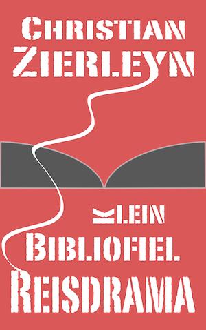 Kleinn bibliofiel reisdrama
